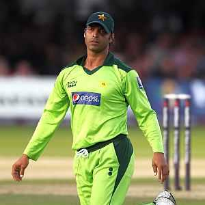 Shoaib Akhtar dope-tested ahead of W Cup: Source