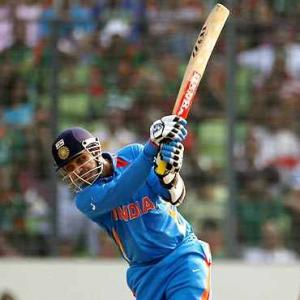 It was a revenge game for us: Sehwag