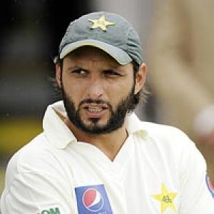 I have never run after captaincy: Afridi
