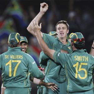 SA ease past India at Port Elizabeth