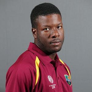 No place for Gayle, Edwards replaces Nash in WI team