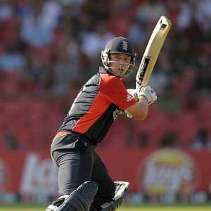 Ireland gave us a good wake-up call: Trott