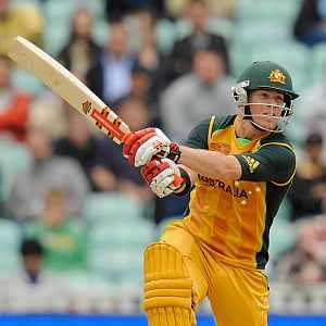 Aussie Warner takes inspiration from Sehwag