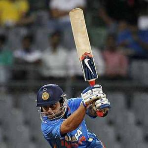 Kohli steers India to a convincing win