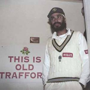 Why Sidhu walked out of the 1996 England tour