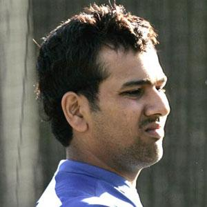 Rohit Sharma ruled out of ODI series