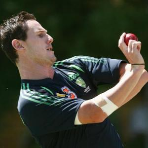 South Australia banking on Shaun Tait's pace
