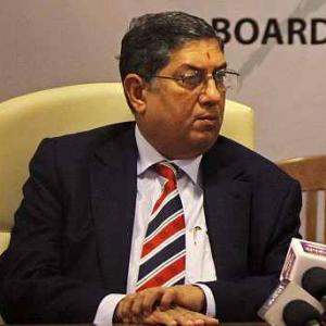 'India Cements owns Chennai Super Kings; I don't own it'
