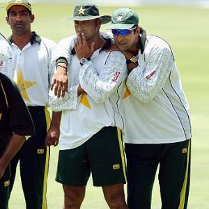 Why former Pakistan greats look worrisome...