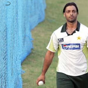 Every team in the world tampers with the ball: Shoaib Akhtar
