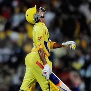 Keen contest on cards as CSK seek to stay afloat in CLT20