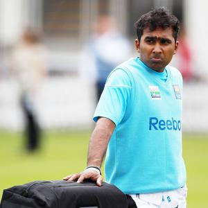 Jayawardene replaces Ponting as Mumbai Indians coach