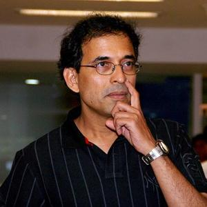 Hope cricketers haven't complained against me: Harsha Bhogle