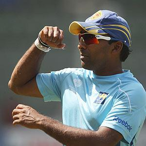 Sri Lankan captaincy only for short time: Jayawardene