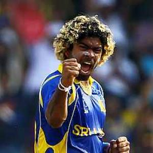 Malinga named World Twenty20 Ambassador