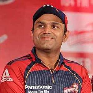 Sehwag reveals team unity as success secret