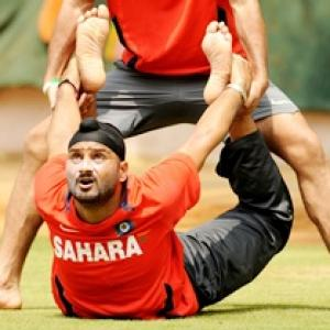 Will Harbhajan make a comeback to national squad?