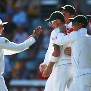 Proteas fuming after new book- The Art Of Losing