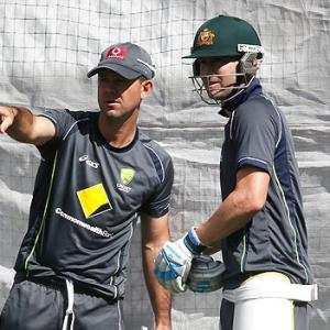 Australia look to drive home advantage in second Test
