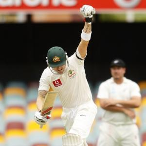 Clarke takes over as No 1 Test batsman; Pujara ranked 21