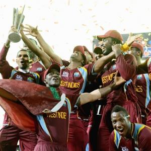 Sammy dedicates World T20 triumph to West Indian fans