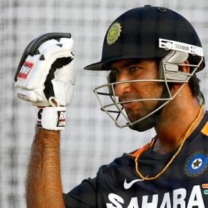 Batting at No. 3 is a challenge for me: Pujara