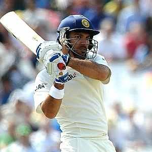 Yuvraj picked for practice game against England