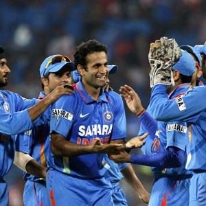 India's bowling woes surface ahead of World T20