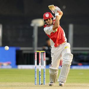 IPL: Kings XI Punjab begin with emphatic win over Pune