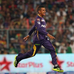 IPL 6 Stats: Narine, Cooper top wicket-takers chart