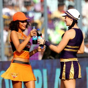 IPL PHOTOS: Kolkata Knight Riders vs Sunrisers Hyderabad