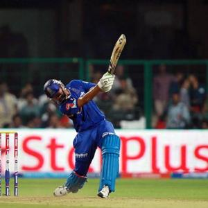 RR will eye comeback win against Hyderabad