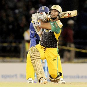 CLT20 team switch will cost Sangakkara $140,000