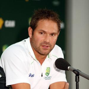 World T20 is a waste of time: Ryan Harris