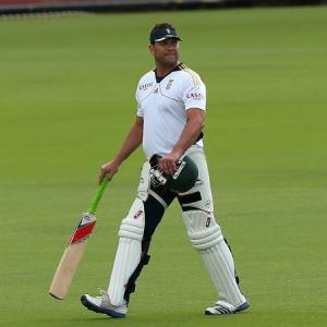 Former players hail Kallis as the
