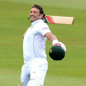 Kallis farewell century emphasises standing among greats