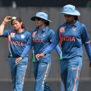 Women's WC: India play for pride against Pakistan