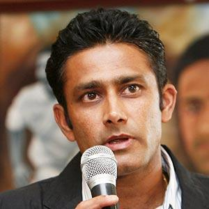Anil Kumble questions BCCI's age-verification process