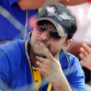 Will Rajasthan Royals' owner Kundra be cleared for CLT20?