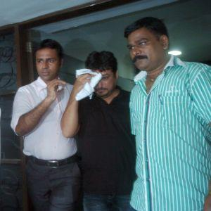 IPL racket: Bookie arrested, remanded in police custody