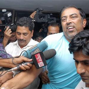 Vindoo claims innocence: 'I didn't do any wrong'