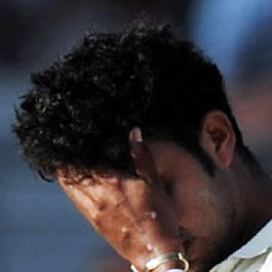 Sreesanth is innocent, say parents