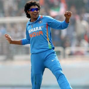 Jadeja consistent throughout; Ishant surprised