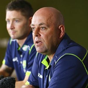 Embattled Australia ditch rotation policy for Ashes