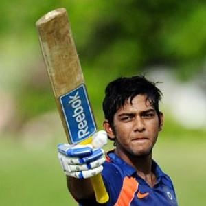 Chand's century helps Delhi clinch Vijay Hazare Trophy