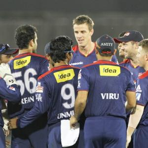 Delhi faces tough competition in match against Sunrisers