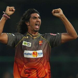 'Relaxed mindset' key to Ishant's consistency