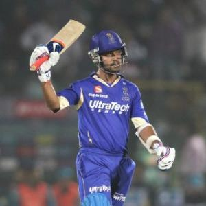 Royals stay in hunt for knock-out berth with 5-wkt win