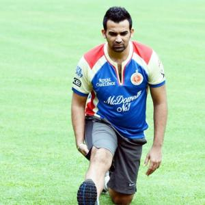 Can Zaheer reclaim India spot?