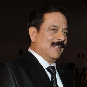CSK's contract should be terminated, says Subrata Roy